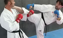 home-karate